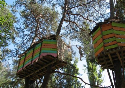 Arbo'Magic – Nature Leisure Park