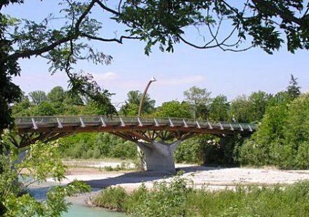 Pont en Bois