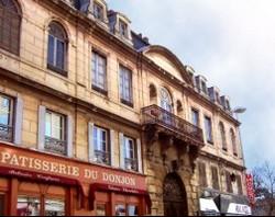 Maison Chabrières