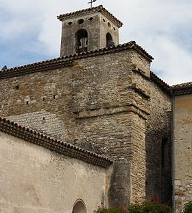 Eglise Notre-Dame de l'Assomption