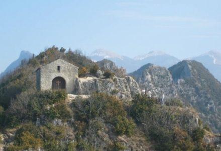 La Chapelle Saint-Médard d'en Haut