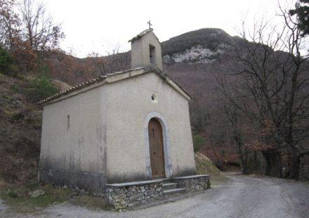 La Chapelle Notre Dame de Bon Secours
