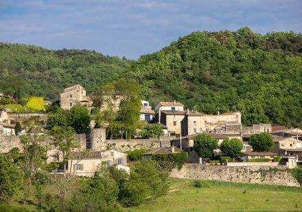 Vaunaveys-la-Rochette